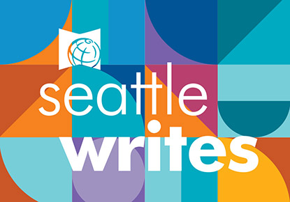 Seattle Writes graphic