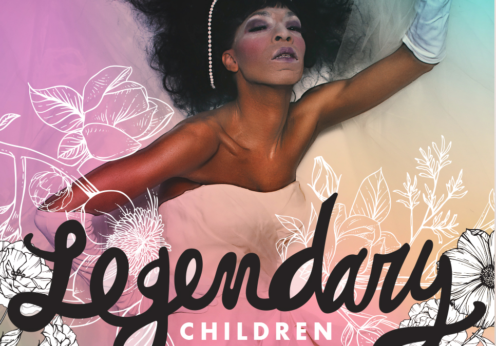 Legendary children poster