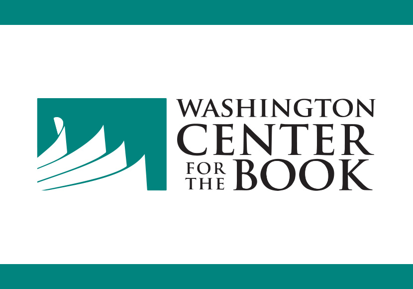 Washington Center for the Book graphic