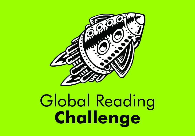 Global Reading Challenge logo