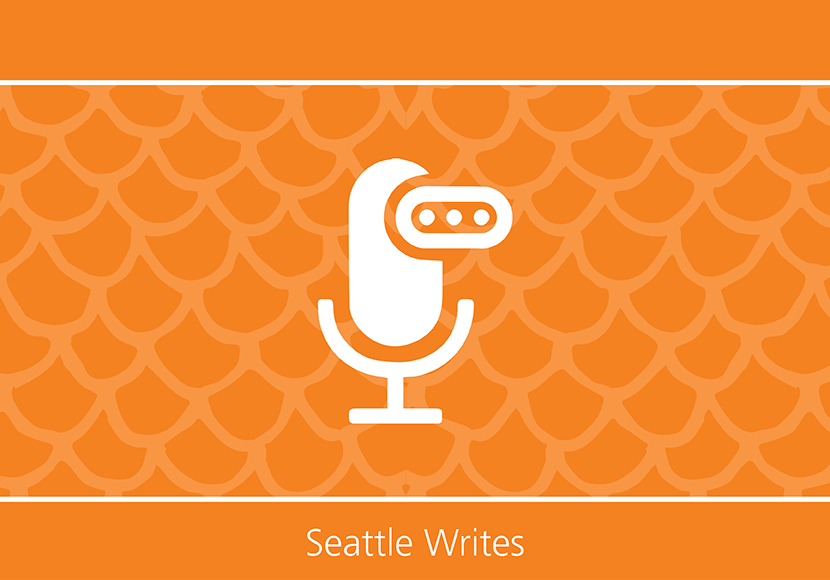Seattle Writes podcasts!